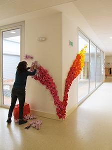 scénographie#installation#lasphèreoblik#immersionbazancourt#